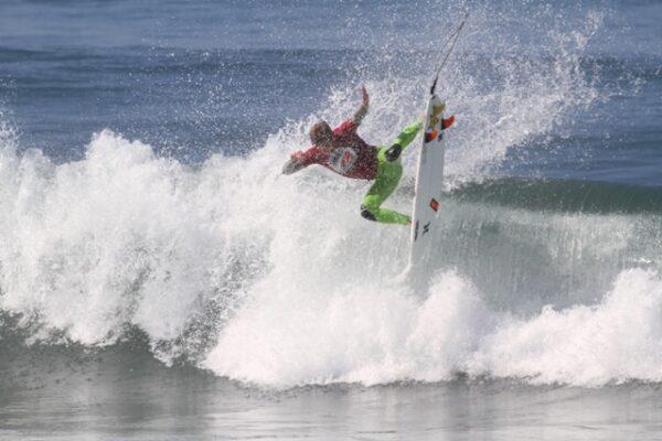 Danze zaun surfer