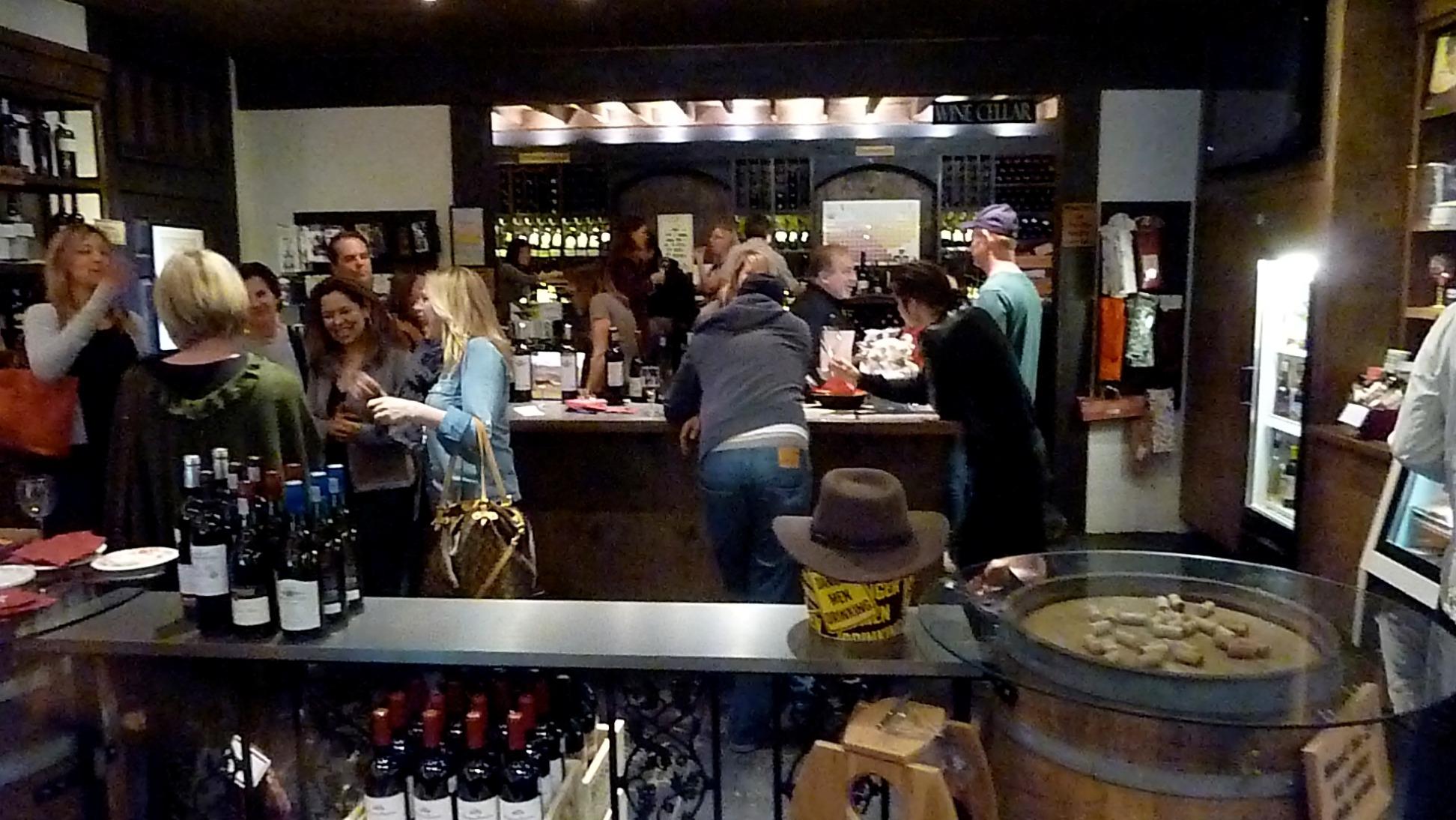 Best wine store: Uncorked