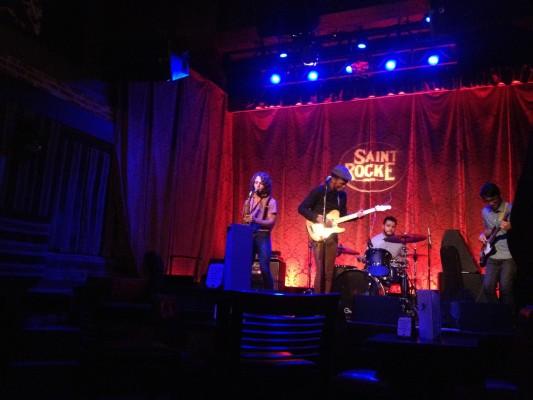 Best Live Music Venue Saint Rocke