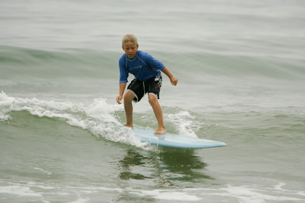 South Bay Surf Camps Summer 2013