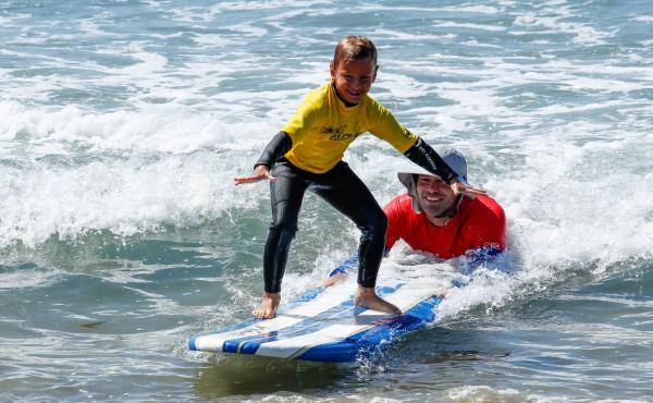 Photo courtesy of Freedom Surf