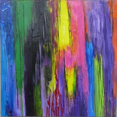 """""""Rainbows,"""" by Kat Anderson"""