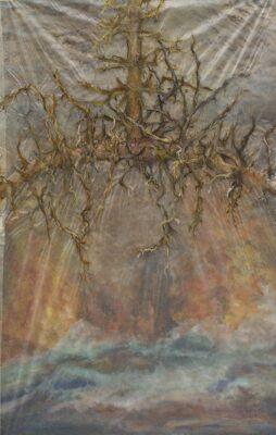 """""""Creation Tasks,"""" by Carolyn Buck Vosburgh"""