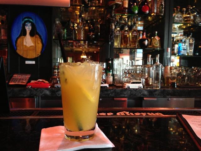 Ortega 120: Best Margarita