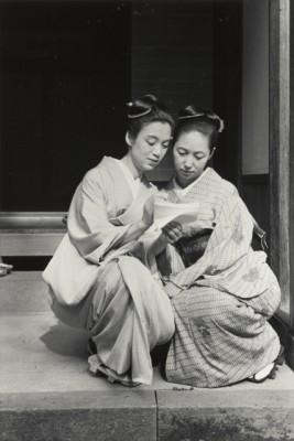 Hiroshi Hamaya Kansuke Yamamoto