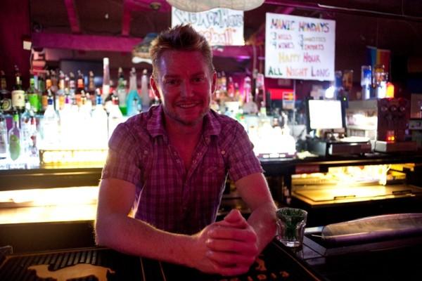 Lesbian bars torrance california