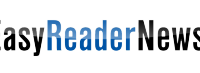 Easy Reader News logo