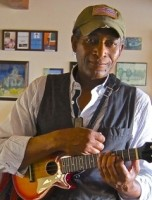 Jack Tracy performs solo each Friday at lunch from 11 a.m. to 2 p.m. and every Saturday at dinner from 5 to 8 p.m. at Suzy's Ragin' Cajun Café, 1141 Aviation Blvd, Hermosa Beach. (310) 379-6171