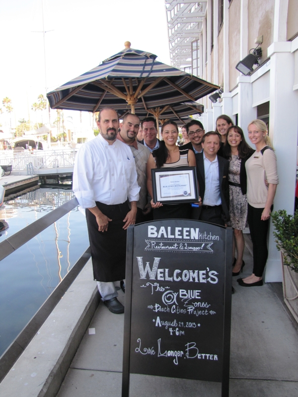 About Town in Redondo Beach: Week of Sept. 5