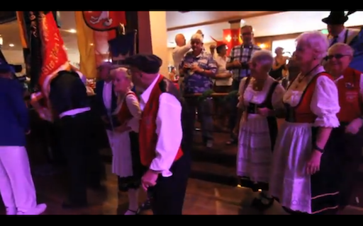 German American Heritage Day celebrate at Torrance's Alpine Village