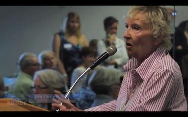 Manhattan Beach Residents Association celebrates 25 years [VIDEO]