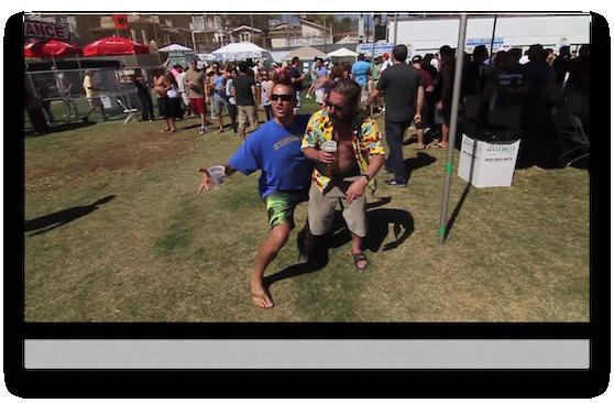 Manhattan Beach Hometown Fair brings families, old friends together [VIDEO]
