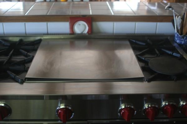 heart stove