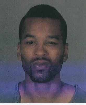 Wiley Venoy Robinson, 33, of Los Angeles. Courtesy of MBPD