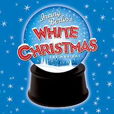 It's a White Christmas at the Norris Theater this weekend.