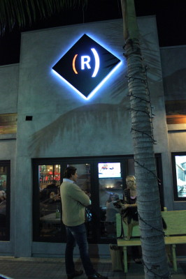 The Rockefeller, newly opened on Highland Avenue in Manhattan Beach