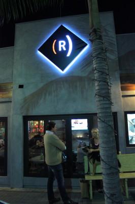 The Rockefeller, newly opened on Highland Avenue in Manhattan Beach