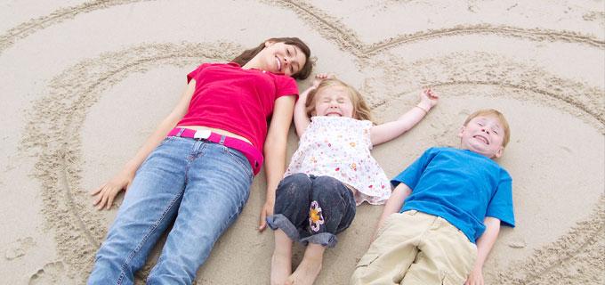 Au pair childcare gains a local following