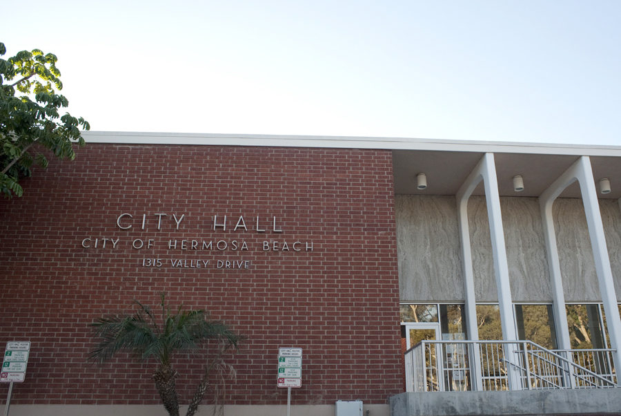 Hermosa Beach City Hall