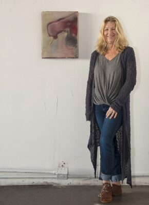 Elizabeth Tinglof and her work Gloria Plascencia, Contributing Photographer