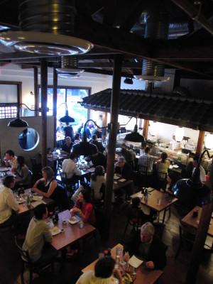 Izaka-Ya by Katsu-Ya. Photo by Brad Jacobson (CivicCouch.com)