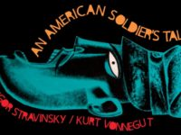"""Long Beach Opera presents """"An American Soldier's Tale"""" (Stravinsky and Vonnegut) and """"A Fiddler's Tale"""" (Marsalis and Crouch) at 7 p.m. on Sunday in the Center Theater, 300 E. Ocean Blvd., Long Beach. A second performance is set for Sat., May 10, at 2 p.m. A pre-opera talk occurs an hour before each show. Tickets, $29 to $160. Info: (562) 432-5934 or go to longbeachopera.org/tickets. ARTWORK BY CLIVE HICKS-JENKINS"""