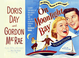 """""""On Moonlight Bay"""" (1951) stars Doris Day and is based on stories by Booth Tarkingon. It screens on Friday and Saturday at 8:15, plus Saturday and Sunday at 2:30 p.m., in the Old Town Music Hall, 140 Richmond St., El Segundo. Tickets, $10 general; $8 seniors. Info: (310) 322-2592 or go to OldTownMusicHall.org."""