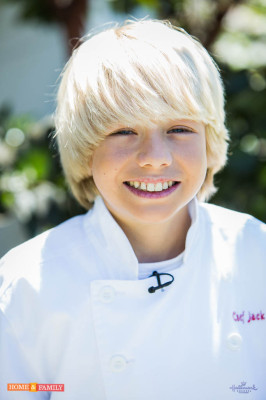 Chef Jack Witherspoon will be featured in Four Courses for a Cure, a fundraiser for leukemia research Saturday niight.
