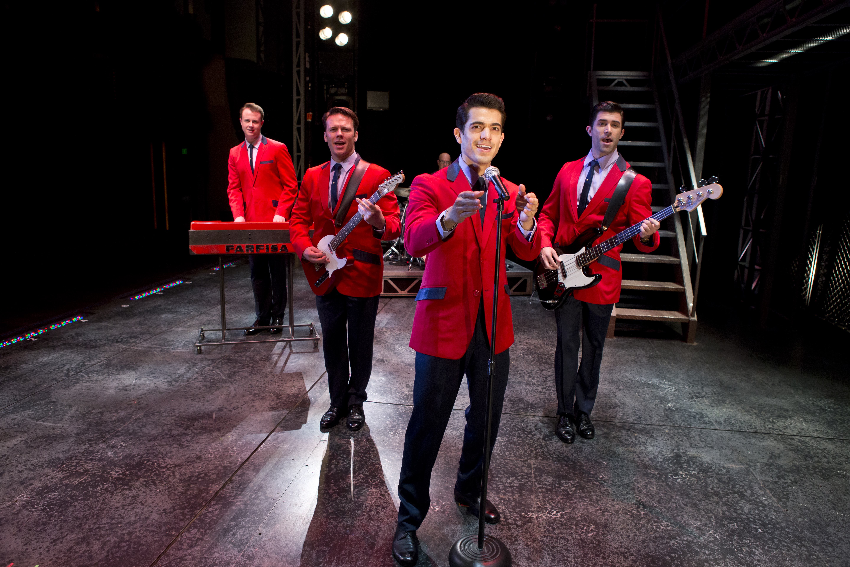 Theater-Men for All Seasons