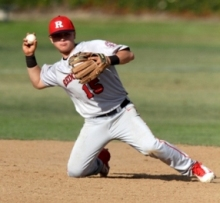 Redondo junior Duncan McKinnon helped the Sea Hawks reach the Division 3 semifinals. Photo by Ray Vidal