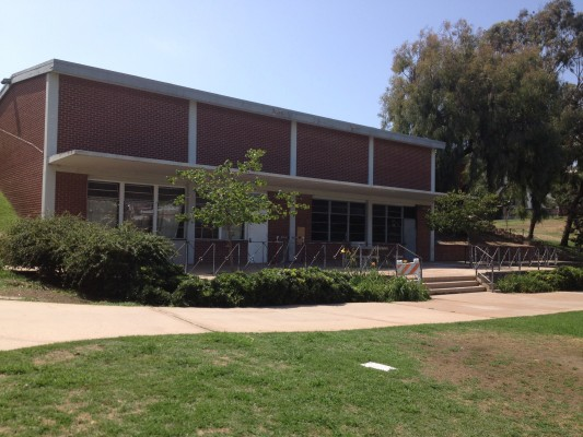 The Hermosa Beach City School District will move its offices from Hermosa Valley School to classrooms at South Park this fall. Photo by Ryah Cooley, staff.