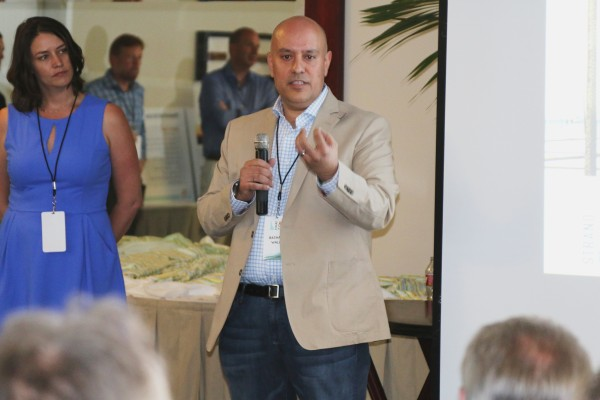 Provenance chief financial officer Bashar Wali said his hotel will generate over $1 million for the city in bed taxes.