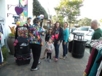 """Third Thursday,"" with music and poetry and late evening shopping, takes place this evening until 8 p.m. in Redondo's Riviera Village. (310) 791-7104 COURTESY ROYCE MORALES"