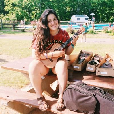 Danielle Pellizzeri. Courtesy of Marco Pellizzeri