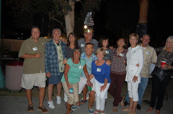 Class of 1964 reunion committee