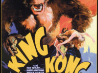 """King Kong"" (1933) screens Friday through Sunday in the Old Town Music Hall in El Segundo. (310) 322-2592 or OldTownMusicHall.org. COURTESY OF OLD TOWN MUSIC HALL"