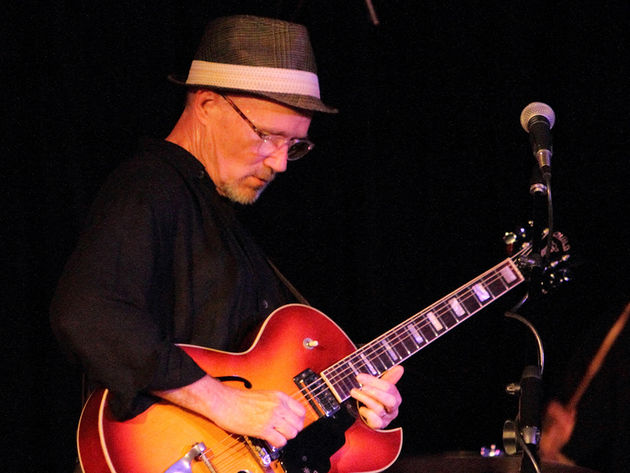 Marshall Crenshaw, singer, songwriter, guitarist, actor and innovator, plays Saint Rocke on Wednesday, August 27.