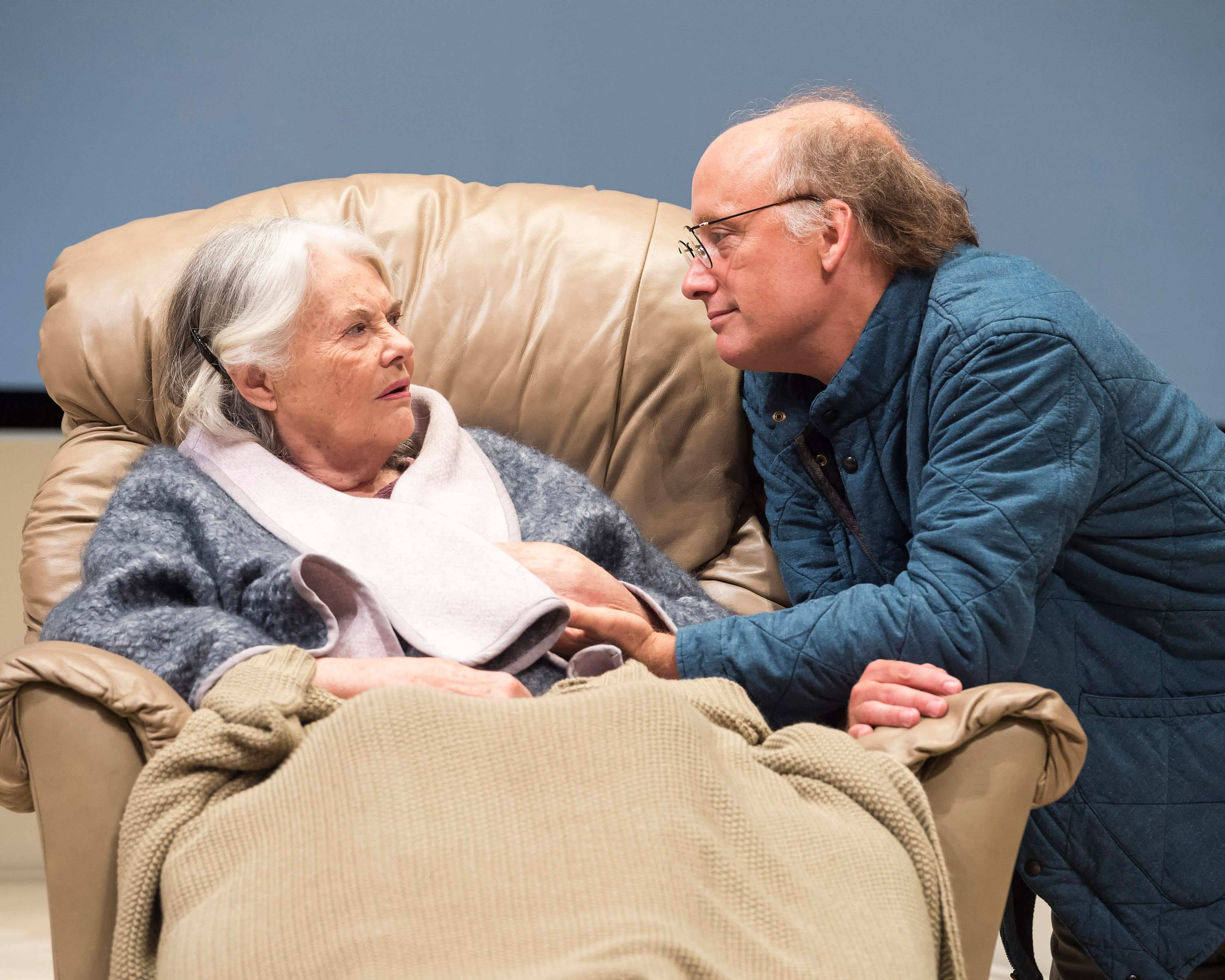 "Making memories with ""Marjorie Prime"""