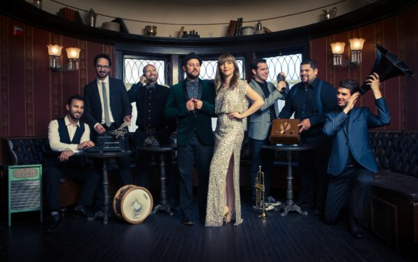 The Dustbowl Revival, a Venice-based music collective rooted in bluegrass, gospel, pre-war blues and New Orleans hot swing, comes back to the Old Town Music Hall in El Segundo on Sunday.Tickets are $20, cash or check. Call 310-322-2592 or visit oldtownmusichall.org.