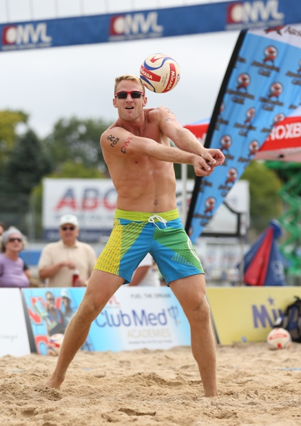 Austin Rester, of Manhattan Beach, is coming off a championship at the NVL Milwaukee Indy Fest. Photo courtesy of the NVL