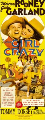 girl crazy 1