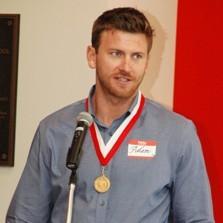Adam Zahn
