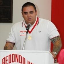 Bob Martinez