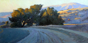 """Around the Bend,"" by David Wolfram COURTESY DESTINATION: ART"