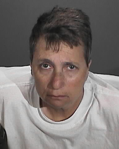 Margo Bronstein, 57, was sentenced to three years and four months in prison after being found guilty on four counts of vehicular manslaughter in a 2014 crash that killed four people Photo provided by Redondo Beach Police Department.