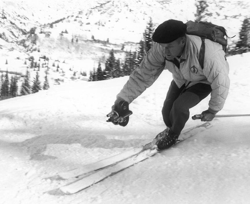 Hermosa Beach ski filmmaker Warren Miller left legacy of stoke
