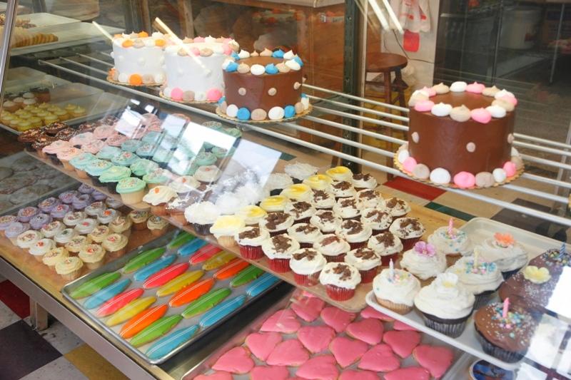 Beckers Bakery Best Bakery
