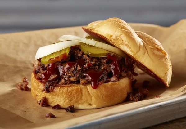 Dickie's: Best American BBQ