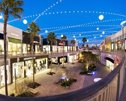 Del Amo Fashion Center:  Best Major Shopping Center
