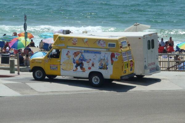 Redondo Beach Food Trucks